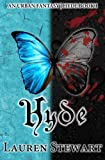 Hyde, an Urban Fantasy by  Lauren Stewart in stock, buy online here