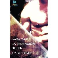 La redencion de Ben (Manada Taylor) (Volume 4) (Spanish...
