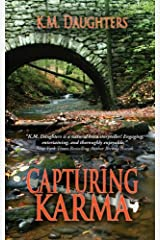 Capturing Karma (The Sullivan Boys) Paperback