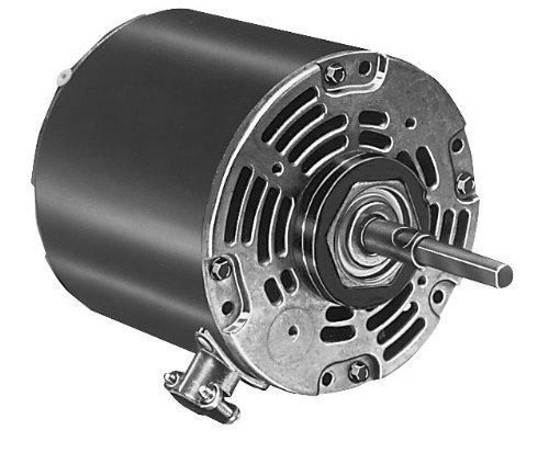 Fasco D489 Blower Motor, 5.0-Inch Frame Diameter, 1/15 HP, 1550 RPM, 115, 208-230-volt, 1.2-Amp, Sleeve Bearing by Fasco B009JCWCPG