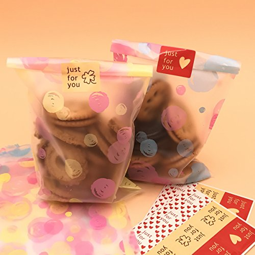 Bags For Cookies On A Stick - 4