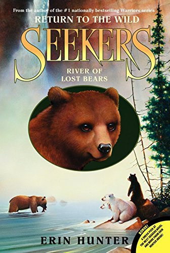 seeker bears - 1