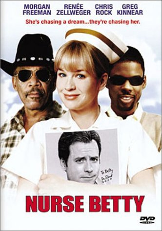 Nurse Betty (Adult Movie Nurse)