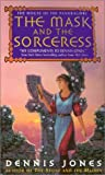 The Mask and the Sorceress, Dennis Jones, 0380806193