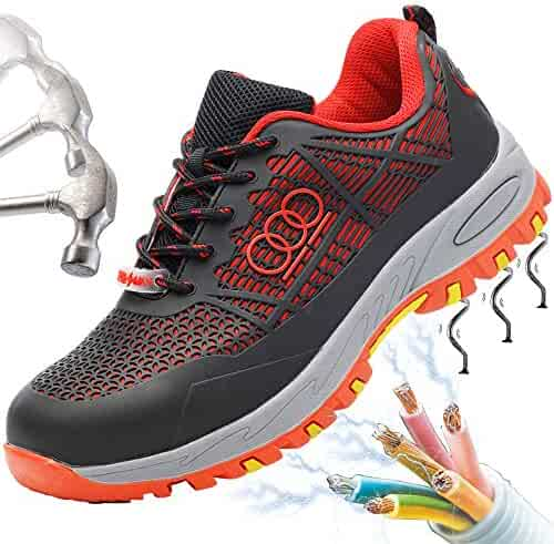 290b4f7989ee0 Shopping Puncture Resistant or Electrical Hazard - Steel Toe - Shoes ...