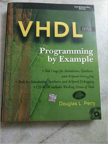 Amazon In Buy Vhdl Programming By Examples Book Online At Low