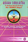 Board Simulator : A System-Based Review for USMLE Step 1, Gruber, Victor and National Medical School Review Staff, 0781792657