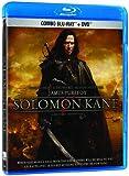 Solomon Kane (Bilingual) [Blu-ray + DVD]
