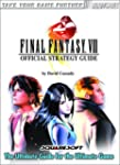 Final Fantasy VIII Official Strategy...