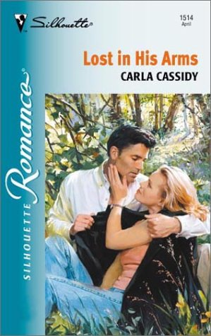 book cover of Lost in His Arms
