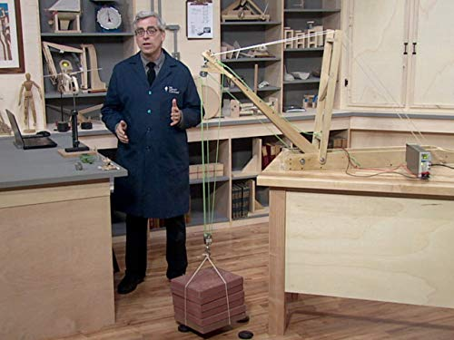 Add Crane (Design a Motor-Powered Crane)