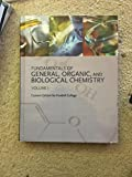 img - for Fundamentals of General,organic and Biological Chemistry Volume 1 Custom Edition for Foothill (Fundamentals of General,organic and biological chemistry volume 1 custom edition for foothill) book / textbook / text book