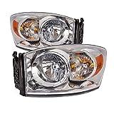 Best OEM headlamp - Dodge Ram Pickup OE Style Replacement Headlight Headlamp Review