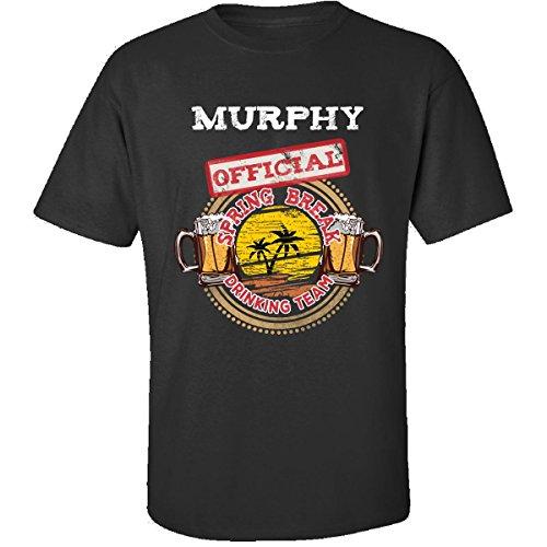 murphy-official-spring-break-2017-drinking-team-adult-shirt-4xl-black