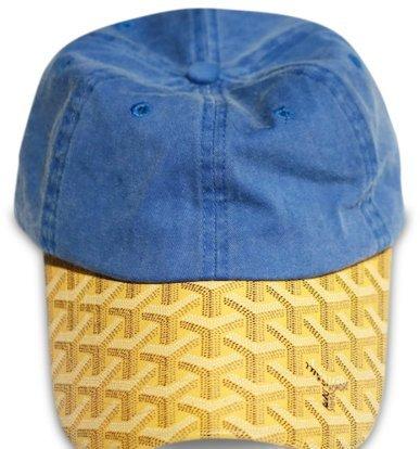 goyard-dad-hat
