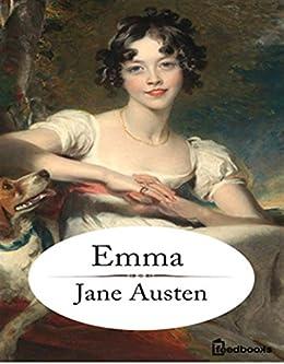 Emma: Jane Austen (English Edition) - eBooks em Inglês na