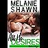 All He Desires - Nate & Eliza (Crossroads Book 12)