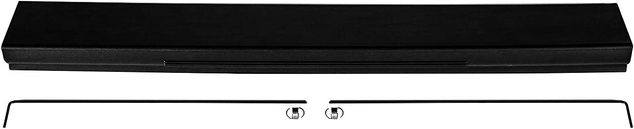 For Ford F250 F350 F450 SD 2008-2015 2016 Black 4 Door Handle TAILGATE Covers