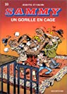 Sammy, tome 33 : Un gorille en cage par Pol