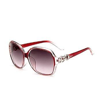 LAAT Gafas de Sol Gafas de Sol Deportivas Gafas de Sol para Mujer Protección UV Conducción Pesca Esquiar Golf Aire Libre (6)