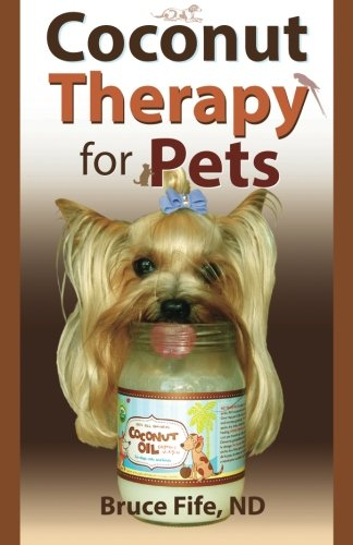 Coconut Therapy for Pets