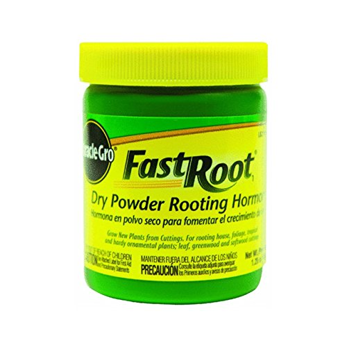 Mg Root Hormone 1.25oz -