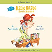 Katie Kazoo, Switcheroo #12: No Bones About It | Nancy Krulik