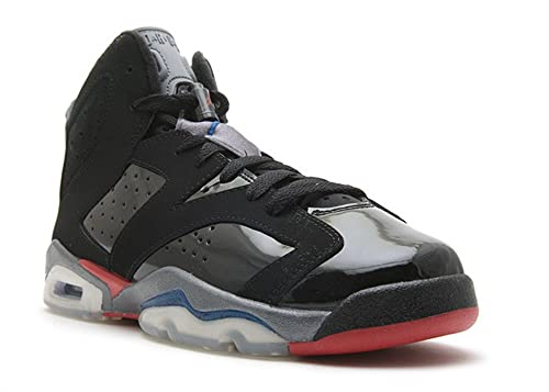 new arrival ad6f1 a51fc Mr Mark Officer Fashion Sneakers Breathable Athletic Sports Shoes Air  Jordan 6 Retro gs piston Black