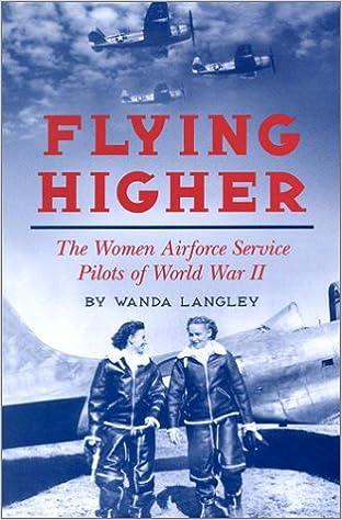 The Female Pilots We Betrayed