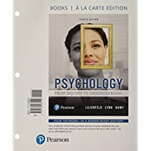Amazon laura l namy books psychology from inquiry to understanding books a la carte edition plus mylab psychology with fandeluxe Image collections