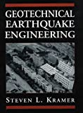 Geotechnical Earthquake Engineering 1st Edition
