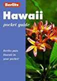 img - for Berlitz Hawaii Pocket Guide (Berlitz Pocket Guides) by Martin Gostelow (1998-08-20) book / textbook / text book