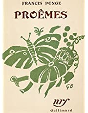 Francis Ponge Proemes Nwrapper Design By Georges Braque For Francis PongeS Pro?Mes 1948 Poster Print by (18 x 24)