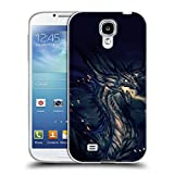Official Exileden Dragon Breath Fantasy Soft Gel Case for Samsung Galaxy S8+ / S8 Plus