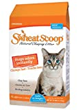 Swheat Scoop Natural Cat Litter, 25 Pound Bag, My Pet Supplies