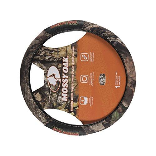 steering wheel covers mossy oak - 5