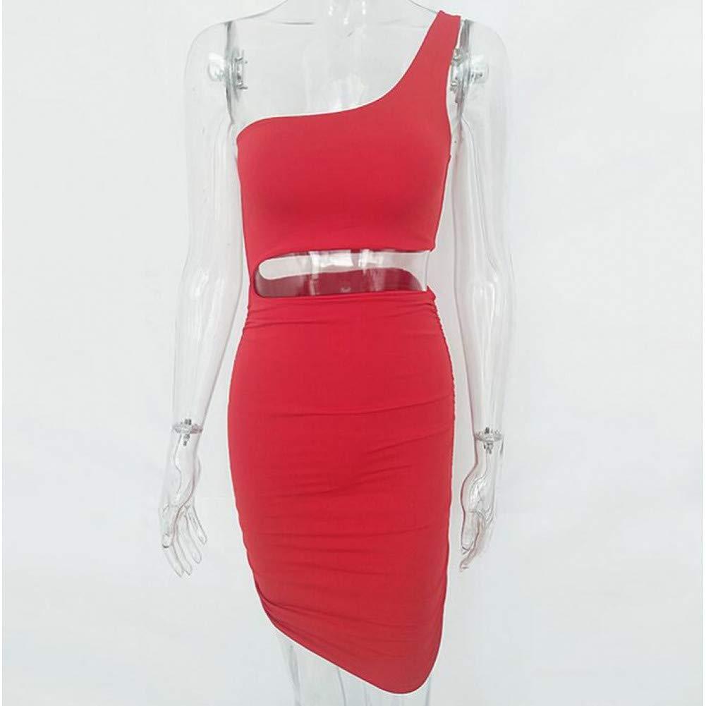 XSY XSY XSY Schulterfrei Bodycon Dress Frauen trägerlosen Langarm aushöhlen Partykleider Sommer Dress B07Q98NDYN Kleider Auktion 9d162e