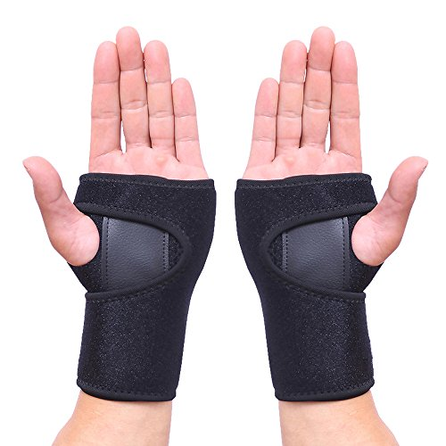 wrist brace for typing - 5
