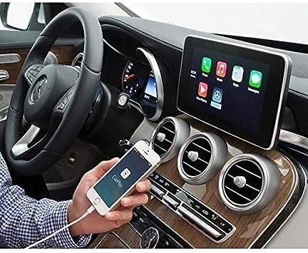 MISTER DIAGNOSTIC Strumento di attivazione Apple Carplay Android Auto per Mercedes Benz Car NTG5