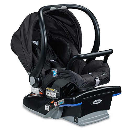 Combi Shuttle Infant Car Seat, Jet Black