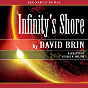 Infinity's Shore: The Uplift Trilogy, Book 2 | David Brin