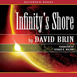 Infinity's Shore Hörbuch
