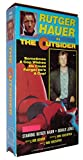The Outsider [VHS]