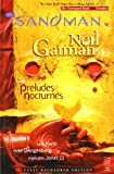 Preludes and Nocturnes, Neil Gaiman, 1401225756