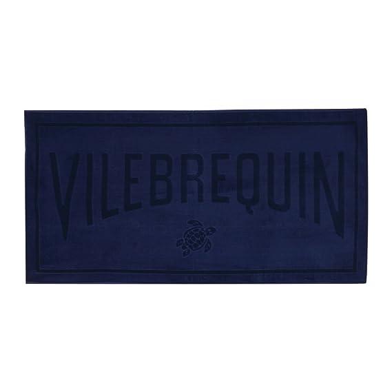 Vilebrequin - Serviette de plage Jacquard Unie: Amazon.fr: Vêtements ...