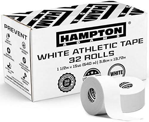 Hampton Adams Pack White Athletic product image