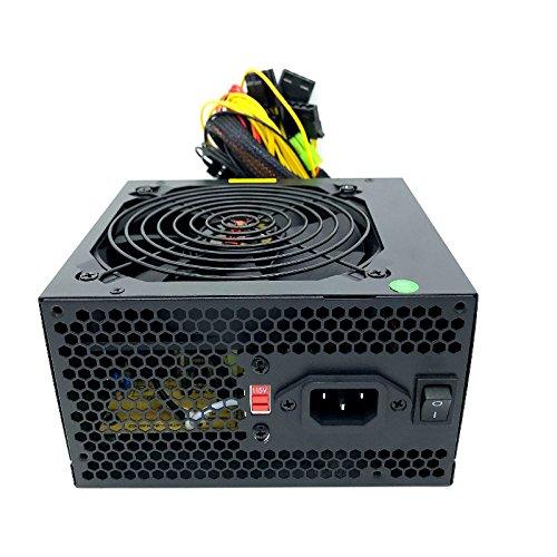 KENTEK 680 Watt 680W 120MM 4.72