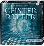 Geisterritter (5 CD): Ungekürzte Lesung