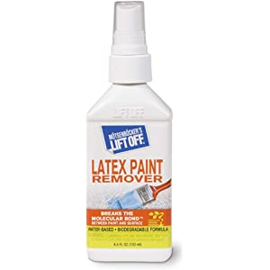 MLO41345XXX0 Latex Paint Remover