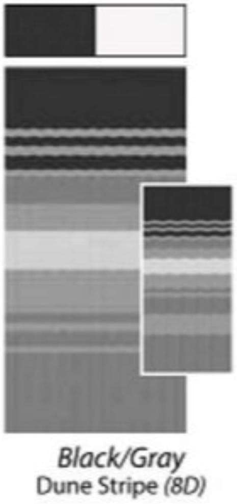 Carefree DG0716242 Awning Fabric